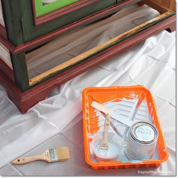 reuse plastic container
