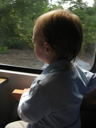 HB 5 L train