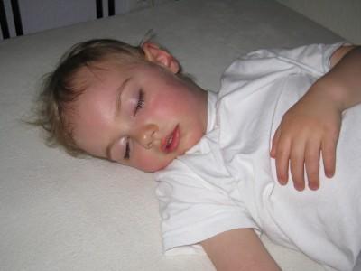 HB 6 sleep