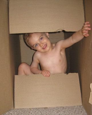 L box