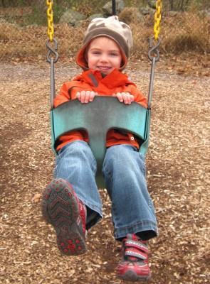 L swing Nov 09