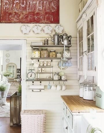 stunning shabby chic kitchen decor ideas dagmar s home