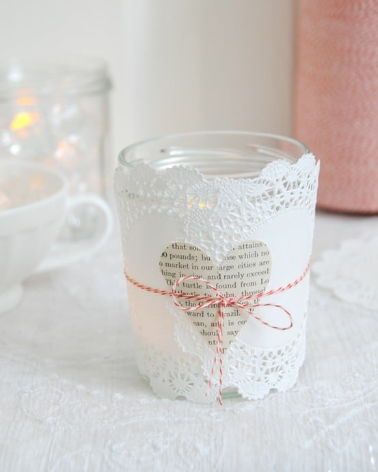 8 Easy Valentine's Day Crafts and Decorating Ideas