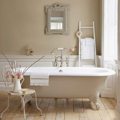 Shower curtains for clawfoot bathtubs bathroom design for Bathroom designs clawfoot tub