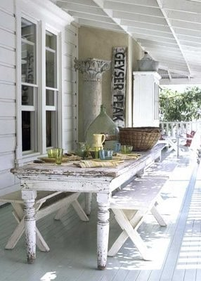 My Dream Home 10 Porch Decorating Ideas For Every Style Dagmar 39 S