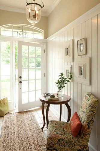 Front Foyer Wall Ideas : My dream home entryway and front hall decorating ideas