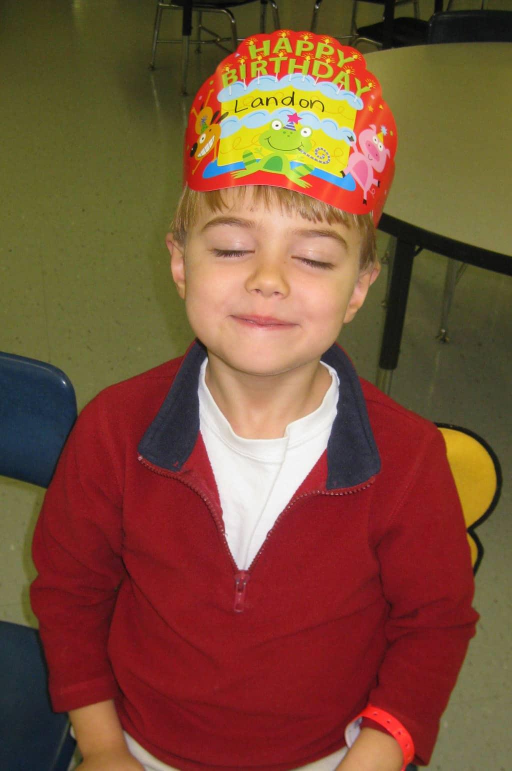 Kindergarten Woes