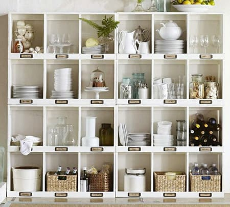 my dream home: 10 cool and creative storage ideas