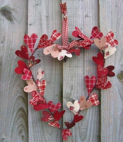 10 Diy Valentine S Day Gift And Home Decor Ideas