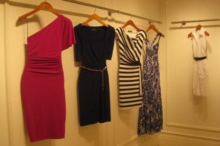 فساتين بنات Summer Dresses 2012