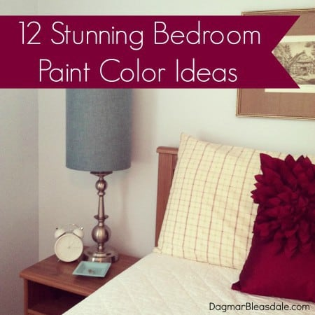 my dream home 12 stunning bedroom paint color ideas