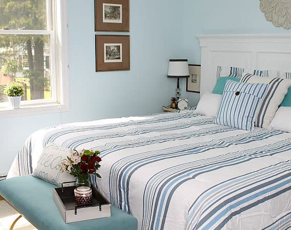 The 12 Most Stunning Bedroom Paint Color Ideas