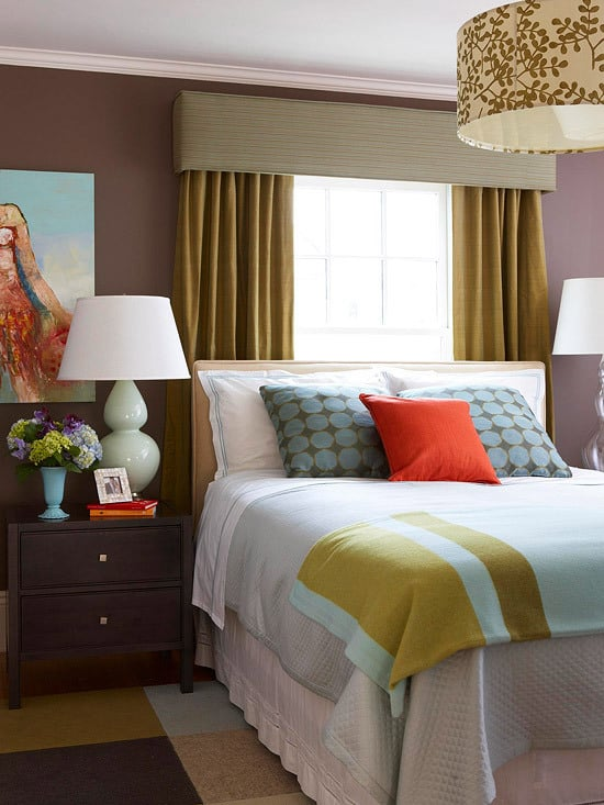 Best bedroom colors rose, DagmarBleasdale.com