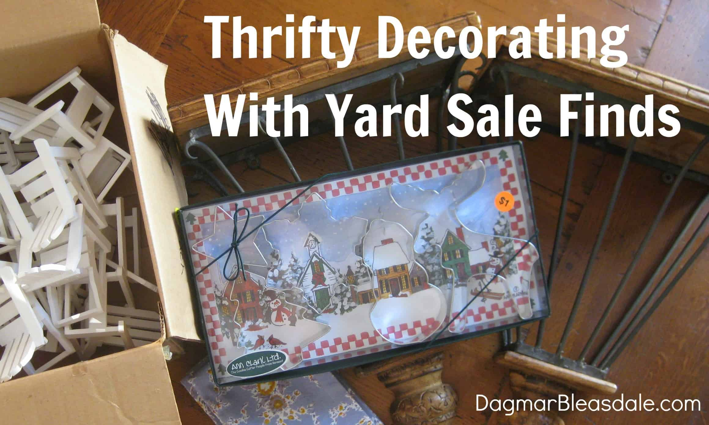 thrifty diy home decor book covers