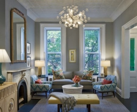 My Dream Home: 7 Cozy Living Room Decorating Ideas