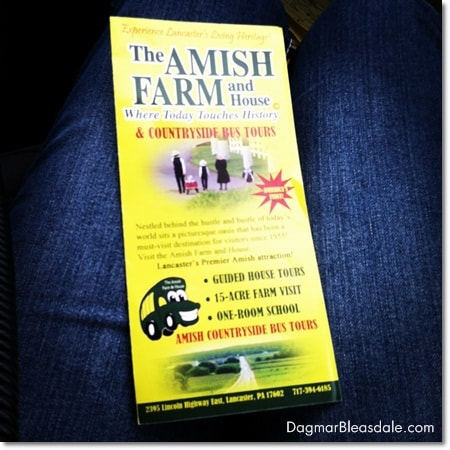 10 Things I Learned From The Pennsylvania Amish