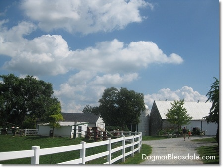 The Amish Farm and House, Pennsylvania