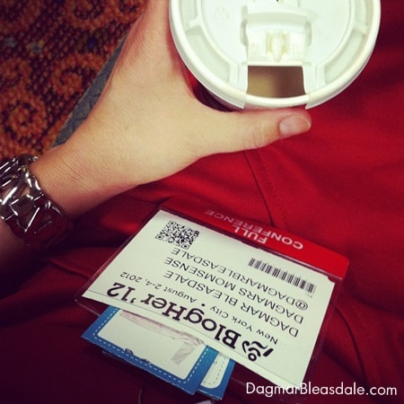 BlogHer'12: What I Learned About iPhoneograpy, Design Bloggers, and Book Publishing