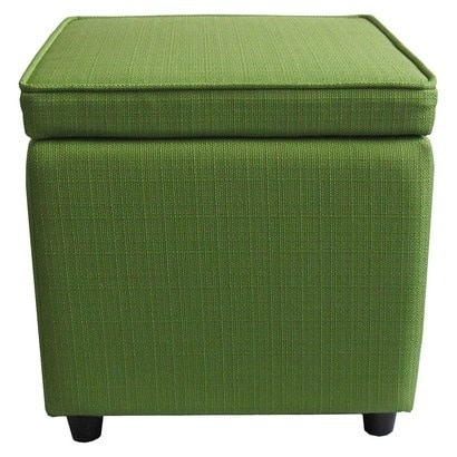 we are currently proud owners of four cheap storage ottoman from