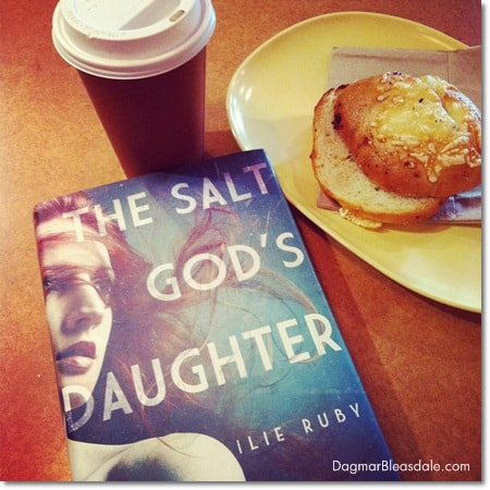 Review: The Salt God's Daughter By Ilie Ruby