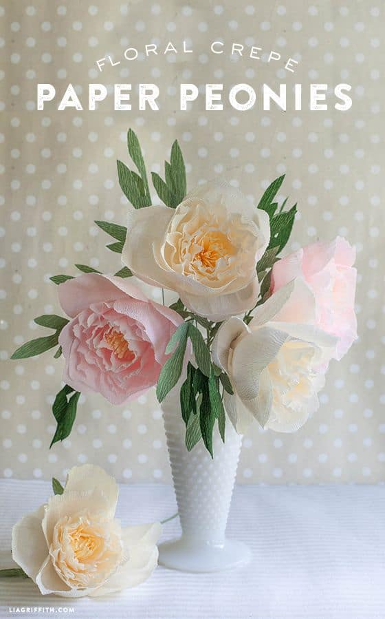 7 pretty diy paper flowers and tutorials 7 pretty diy paper flowers and easy tutorials mightylinksfo Images