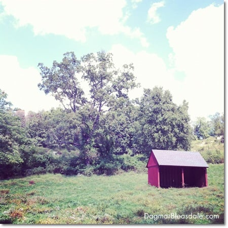 Muscoot Farm in Katonah, NY