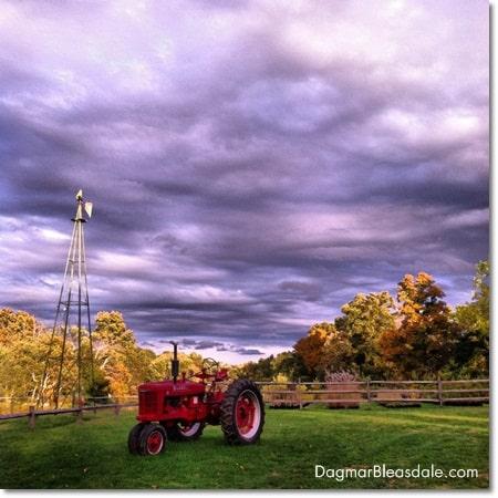 Sundial Farm, Ossining, NY