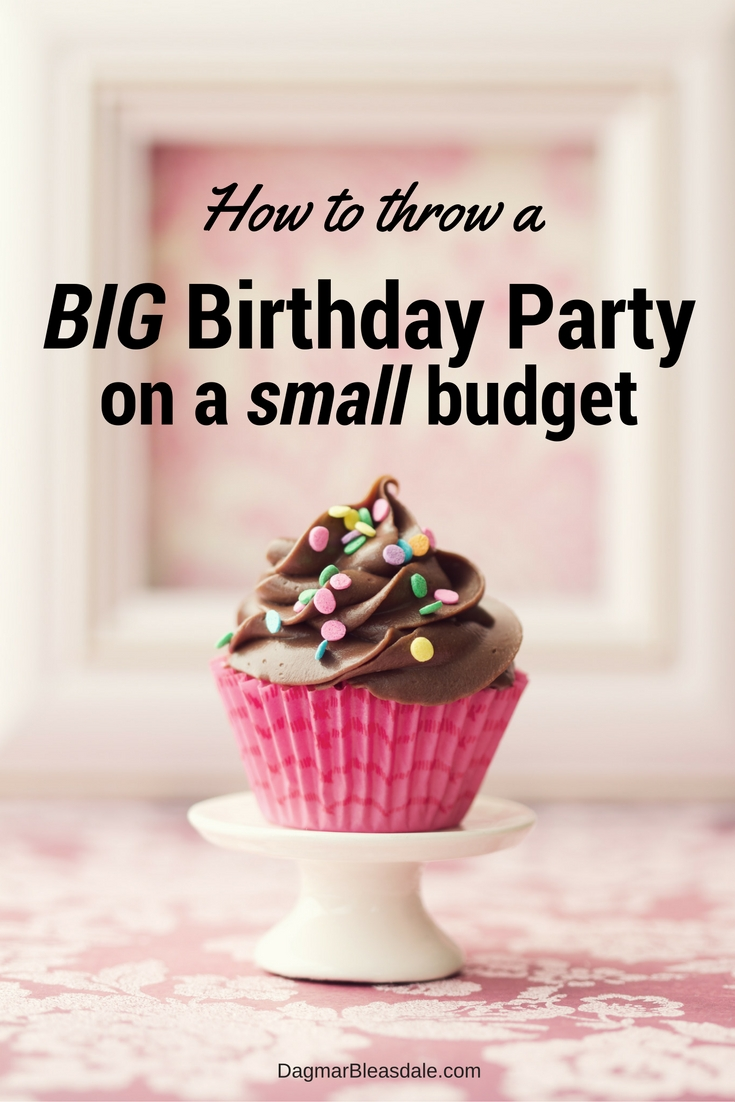 Low Budget Birthday Party Ideas For Husband How To Throw A Th On
