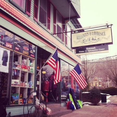 hardware store in Katonah, NY