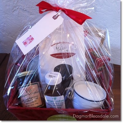 Dagmar's Home Decor Handmade Candles and Gift Baskets