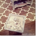Wordless Wednesday With Linky: Mystery Box