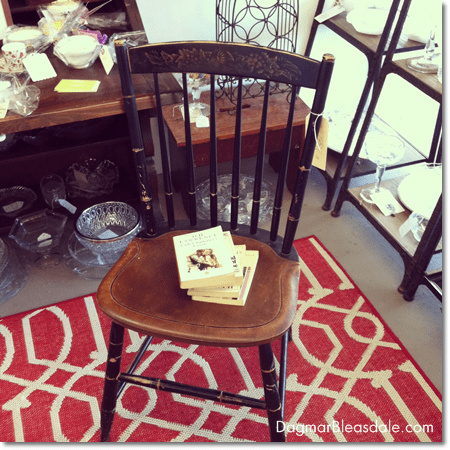 Dagmar's Home Decor at the Newburgh Vintage Emporium