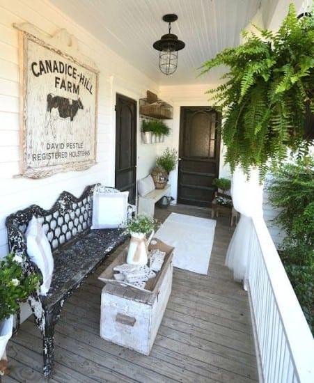 porch idea