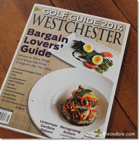 Dagmar's Home Featured in Westchester Magazine