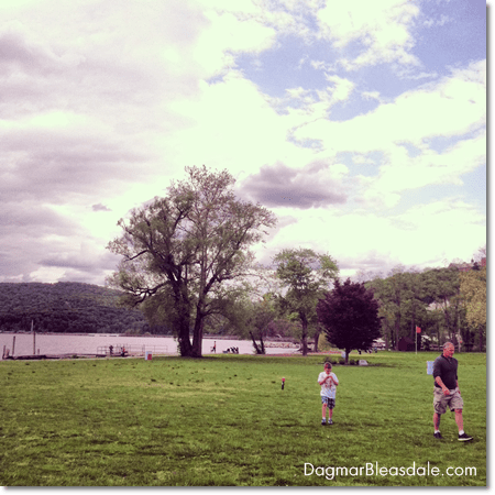 Our Fun Day in Peekskill, NY