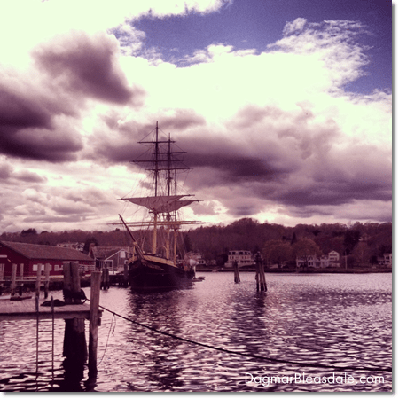 Mystic Seaport Museum, CT