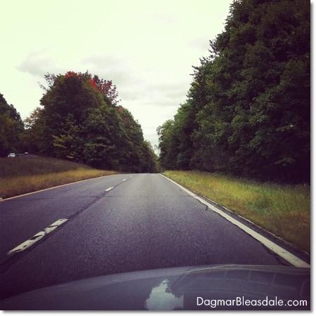 roadtrip to Vermont