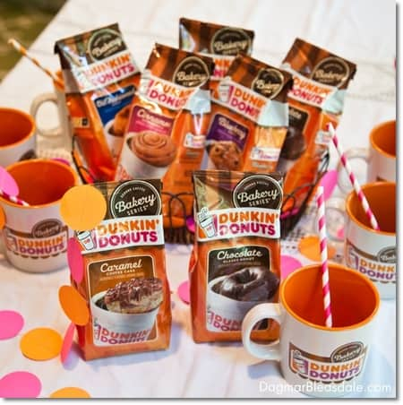 Dunkin' Donuts Bakery Series Coffee