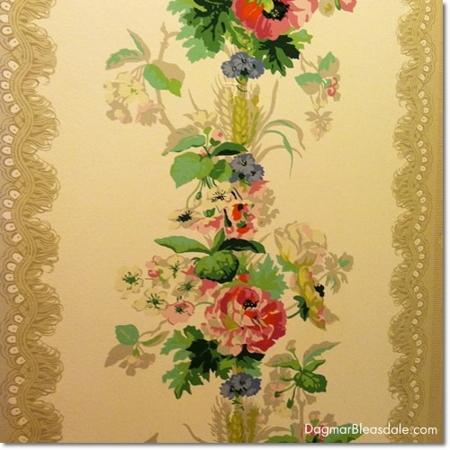 Colonial Williamsburg wallpaper