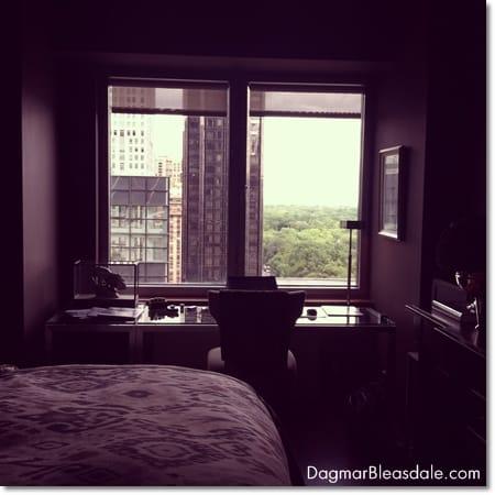 Vern Yip NYC apartment, bedroom