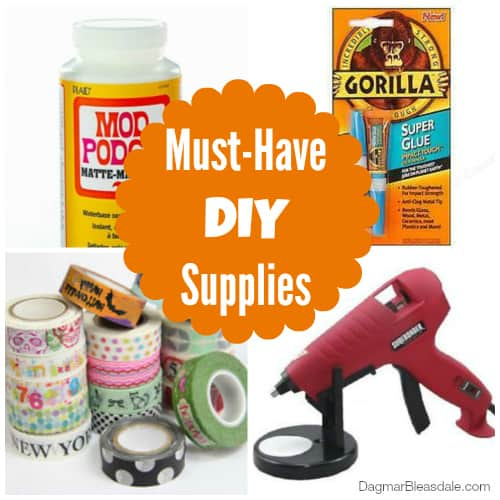 ebay DIY supplies