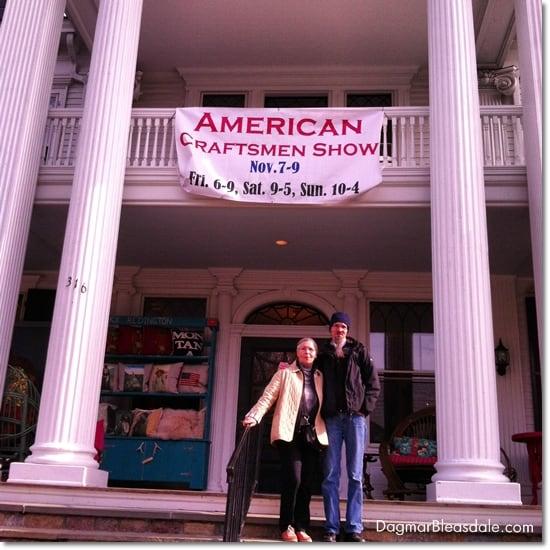 American Craftsmen Show