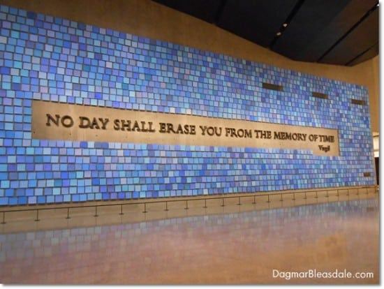 9/11 Museum, Manhattan, New York