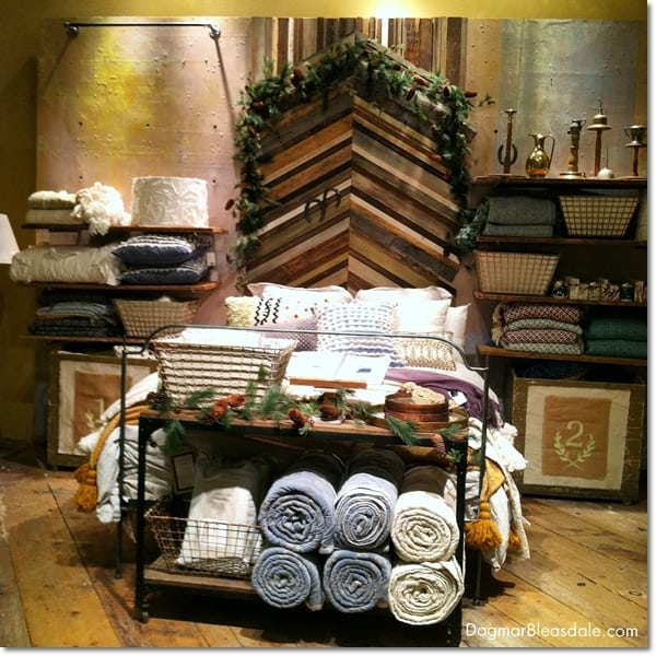 Anthropologie gift ideas
