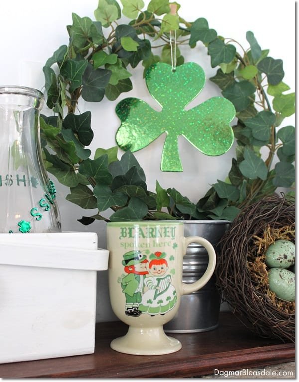 5 Last-Minute DIY St. Patrick's Day Ideas