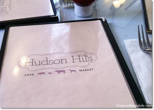 Hudson Hil's Cold Spring, NY