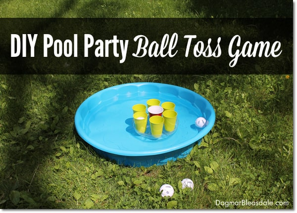 Get Ready for Summer With OshKosh B'Gosh & a DIY Party Game