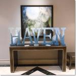 Haven conference, DagmarBleasdale.com