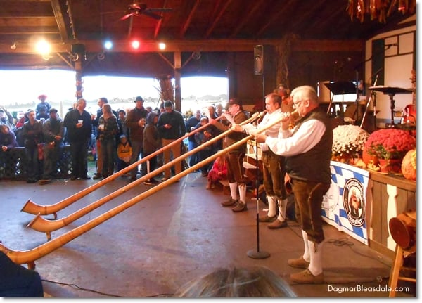 Reading Liederkranz Oktoberfest, PA