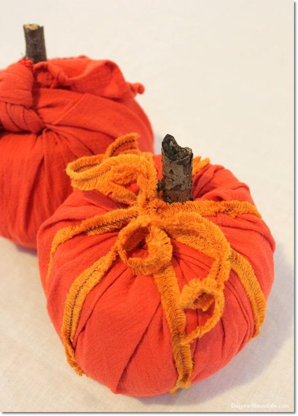 toilet paper pumpkin, DagmarBleasdale.com